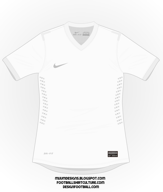 Shirt clipart football kit Nike  football out culture