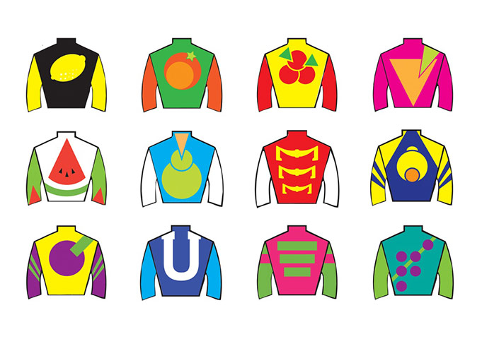 Shirt clipart jockey Download Jockey Clipart Clipart Jockey