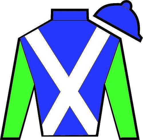 Shirt clipart jockey #5