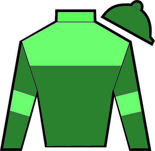 Shirt clipart jockey Jockey Silks collection Jockey silk