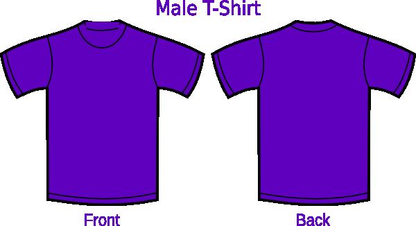 Shirt clipart purple As: com clip Art art