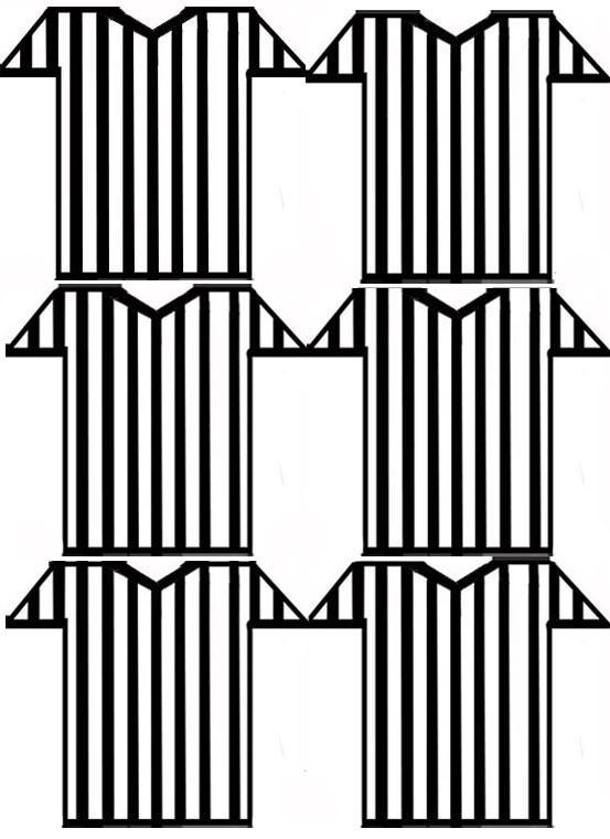 Shirt clipart ref #13