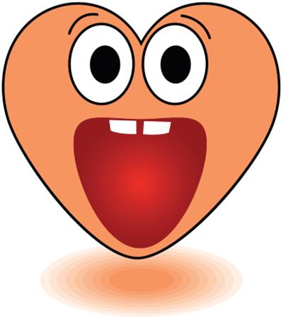 Shocking clipart gasp Icon Emoticons Gasping Symbols Gasp