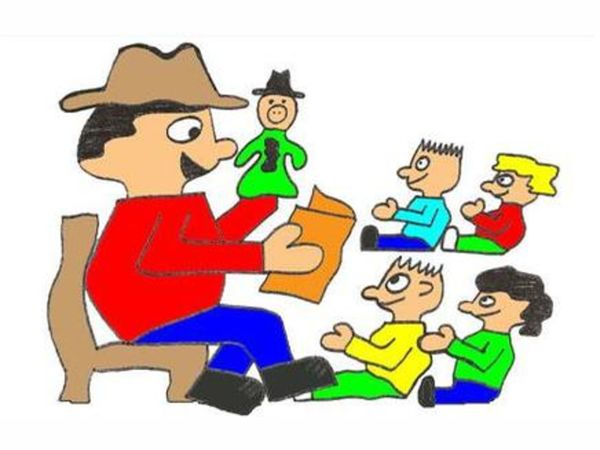 Shocking clipart silly person Royal Alex Cowboy and Crafts