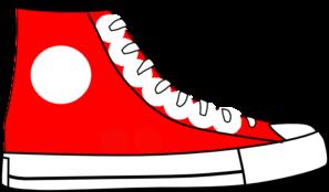 Shoe clipart #13