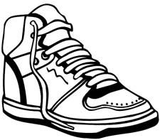 Shoe clipart Clipart Art Images Shoe Panda