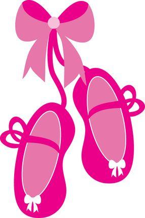 Ballerine clipart baby shoe #6