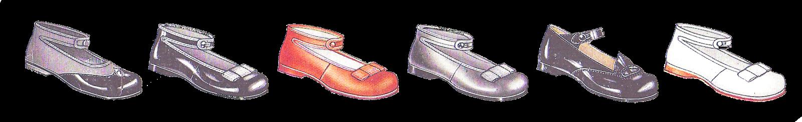 Shoe clipart border Images: Fashion Clip Design 1917
