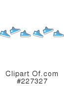 Shoe clipart border Royalty (RF) Shoe #1 and