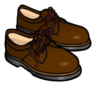 Shoe clipart clothes /clothes/footware/footwear_2/shoes_clipart clipart  png shoes