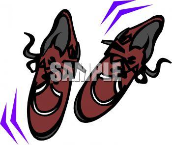 Shoe clipart clothes Clipart Clothes Images oxford%20clipart Clipart