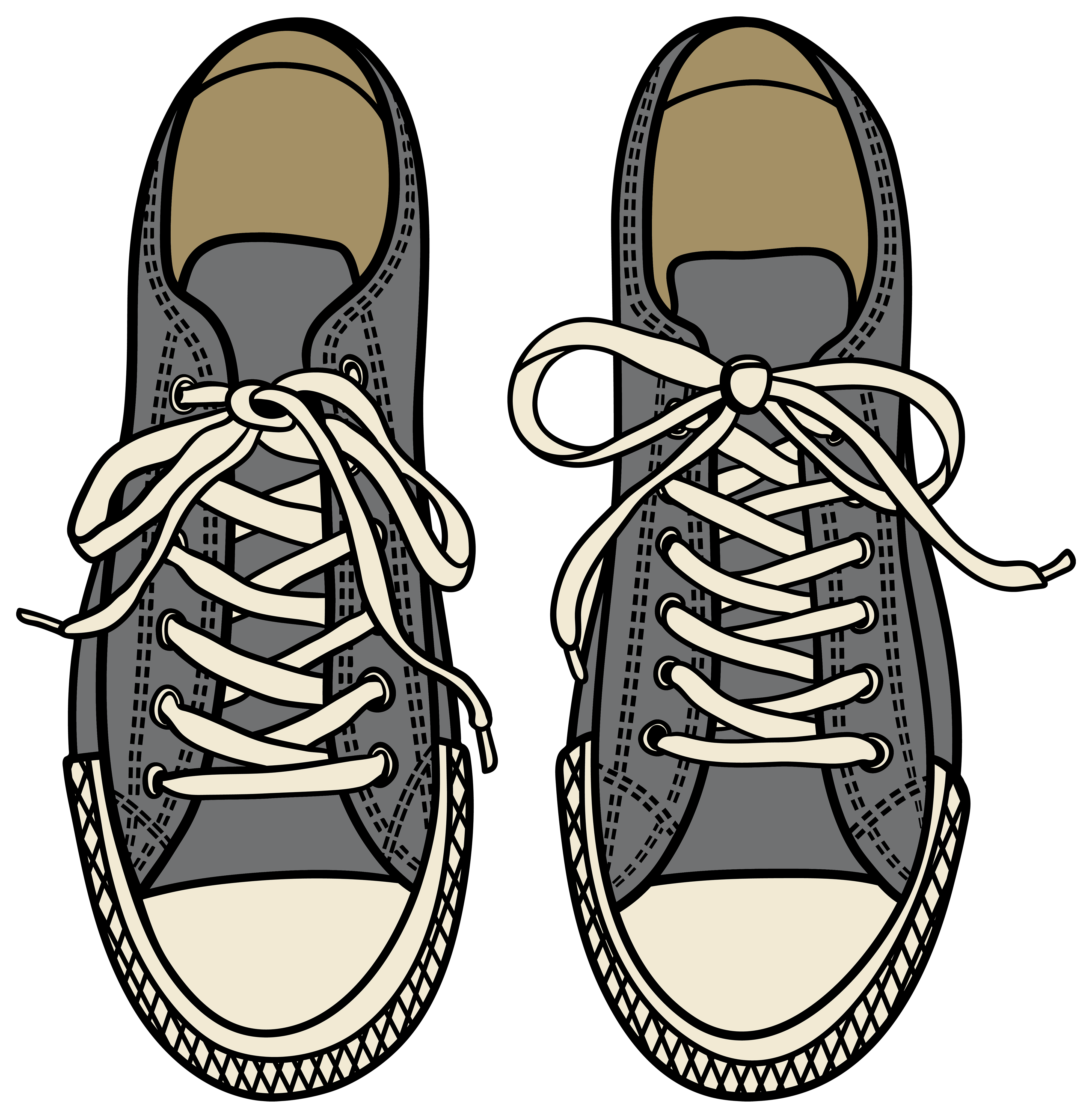 Shoe clipart flat shoe Savoronmorehead clipart Clipart Sneakers Sneakers