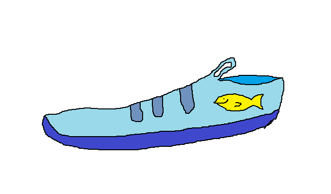 Shoe clipart one Running FORD Pro Shoes: Model