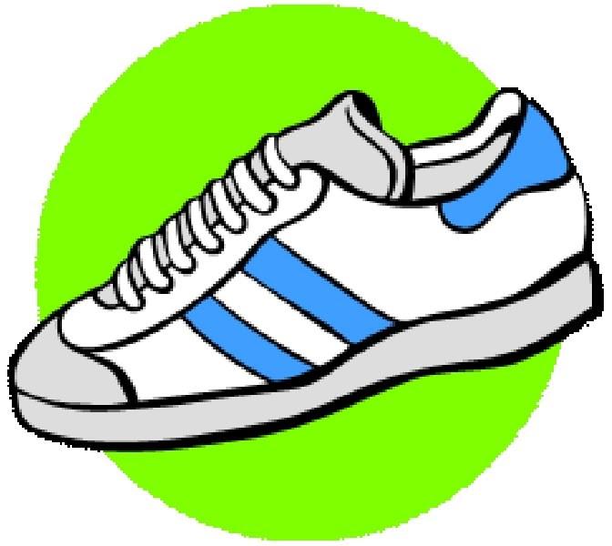 Shoe clipart one Fits it  whore r