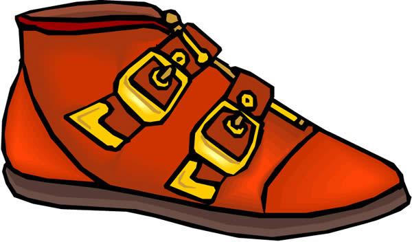 Shoe clipart one Two academics_library_MSweblinks_NurseryRhyme One