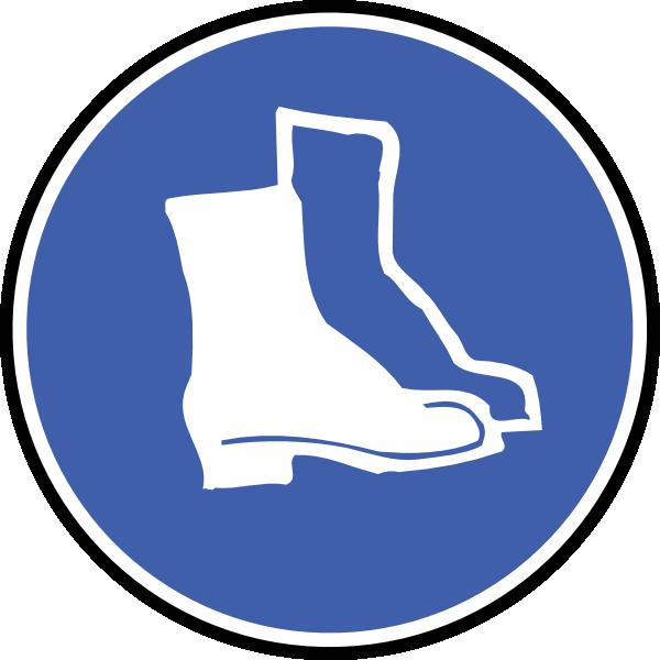 Shoe clipart ppe #10