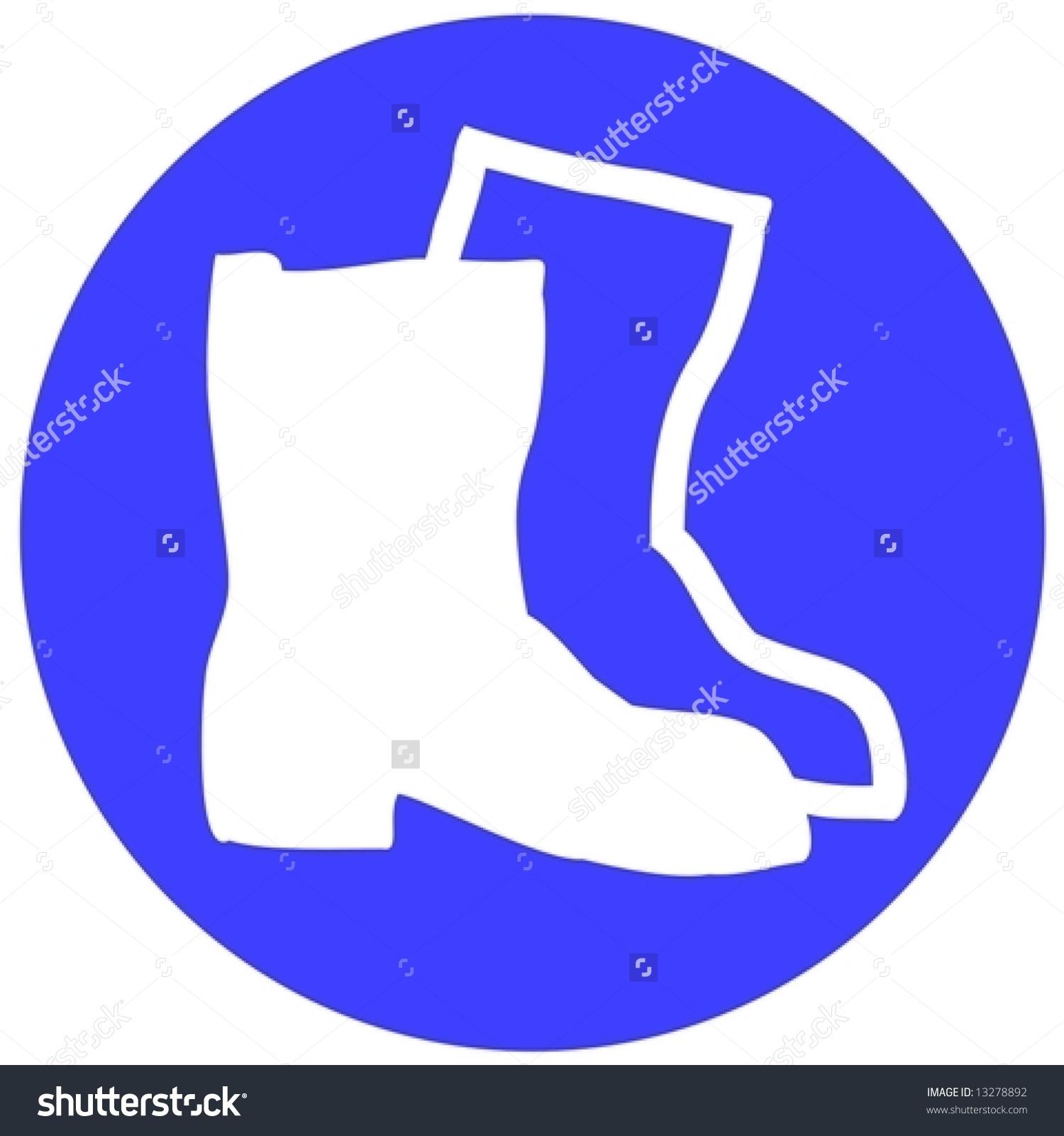 Shoe clipart ppe #15
