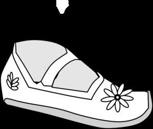 Shoe clipart sandal #9