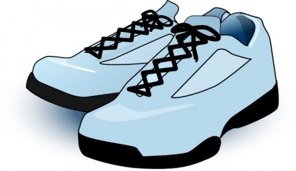 Shoe clipart sapatos #4