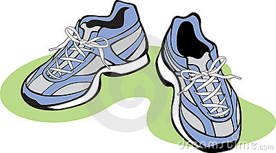 Shoe clipart tied Of Tied collection shoes Shoes