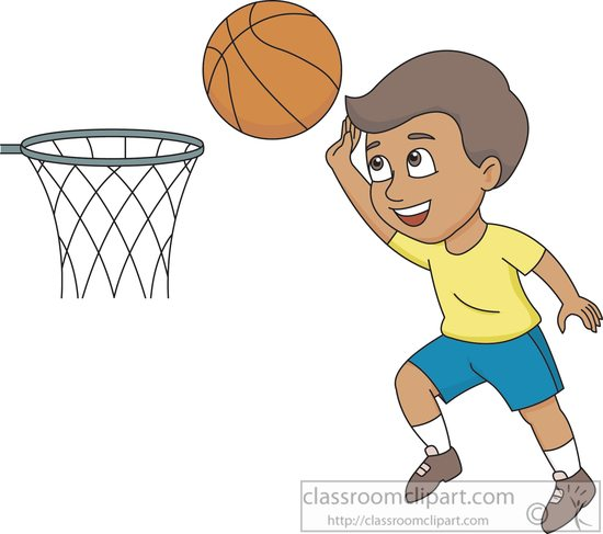 Child clipart basketball Shooting Results Pictures Camera camera