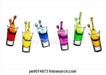 Vodka clipart shot glass Shot Free Panda Clipart Clipart