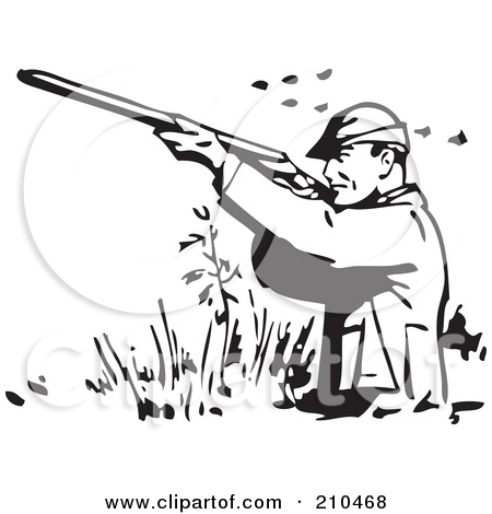 Shooter clipart black and white Shooting shooting%20clipart Free Images Free