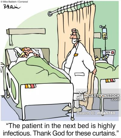 Shoot clipart infection control Curtains Patient highly in for