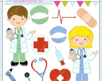 Shoot clipart kid doctor Pinterest Doctor Clipart images on