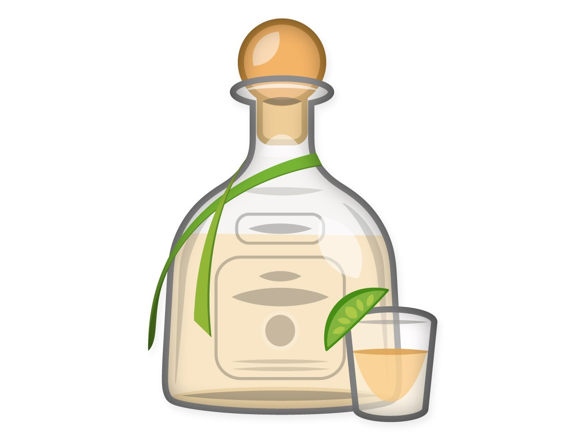 Tequila clipart Wish We were The Business
