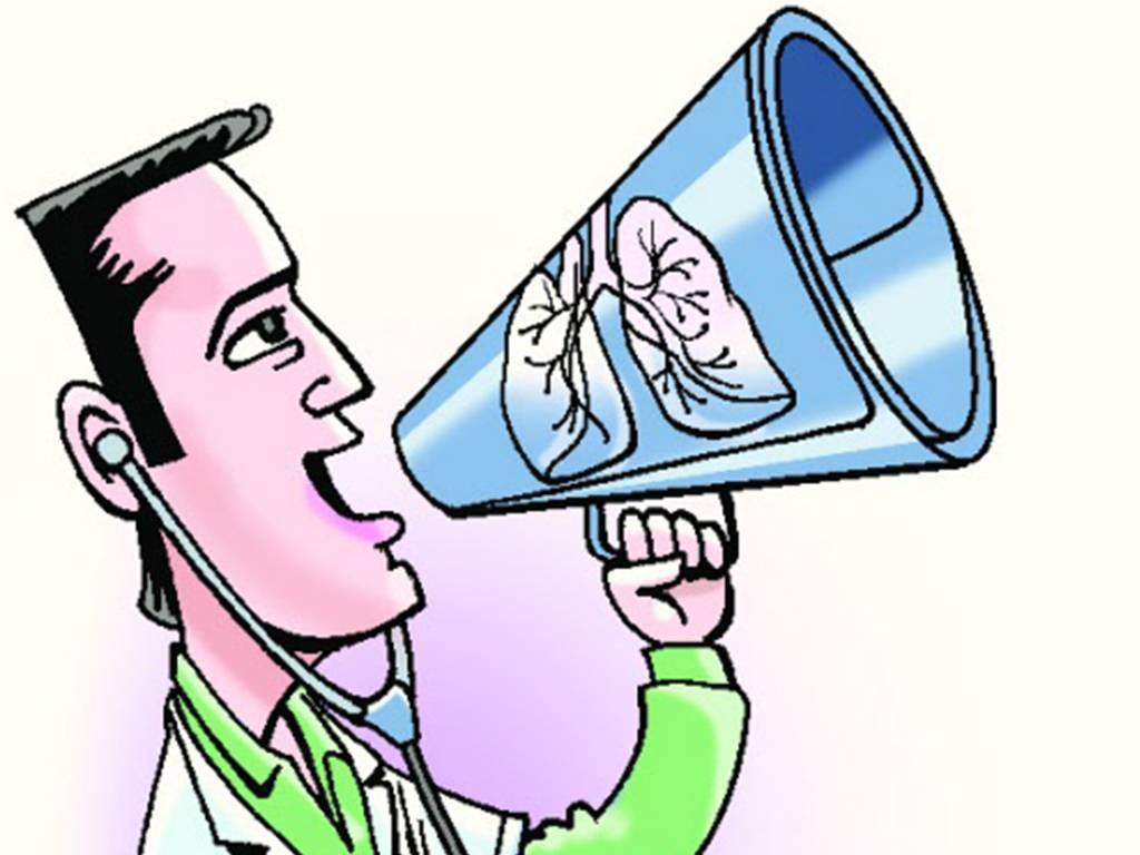 Shoot clipart tuberculosis India TB Times tuberculosis: News