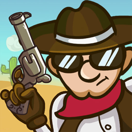 Shooter clipart crime Shooter by City Shootout Gangster