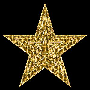 Shooting Star clipart glitter star 619 on glitter images animated