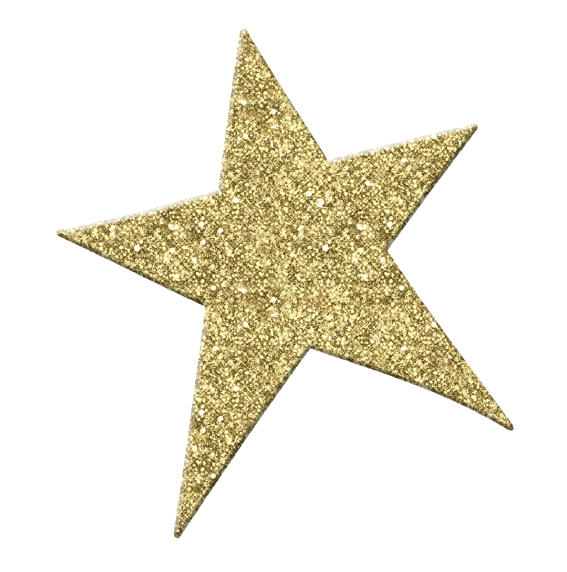 Shooting Star clipart glitter star Gold star clipart Free Pictures