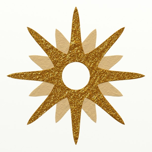 Shooting Star clipart golden star Clipartix star star pictures Shooting