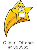 Shooting Star clipart illustration Colematt Star Clipart #1115420 Illustration