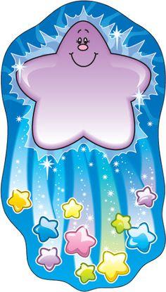 Shooting Star clipart kindergarten Birthday Shooting Clipart Awards Pinterest