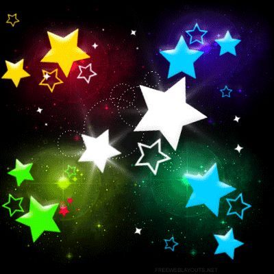 Shooting Star clipart magic star 25+ on gif Girls for