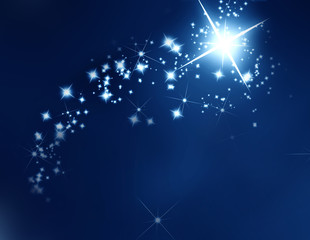 Shooting Star clipart magic star Photos Search Category Wonders Environment