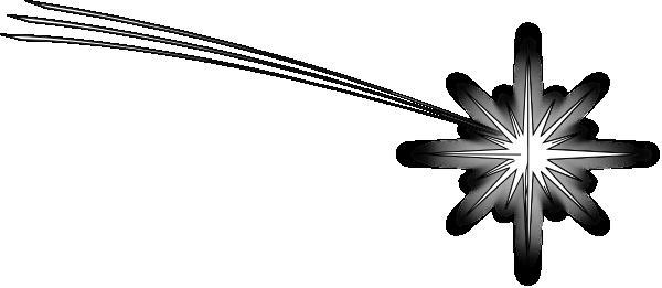 Shooting Star clipart meteor Vector Star at Download