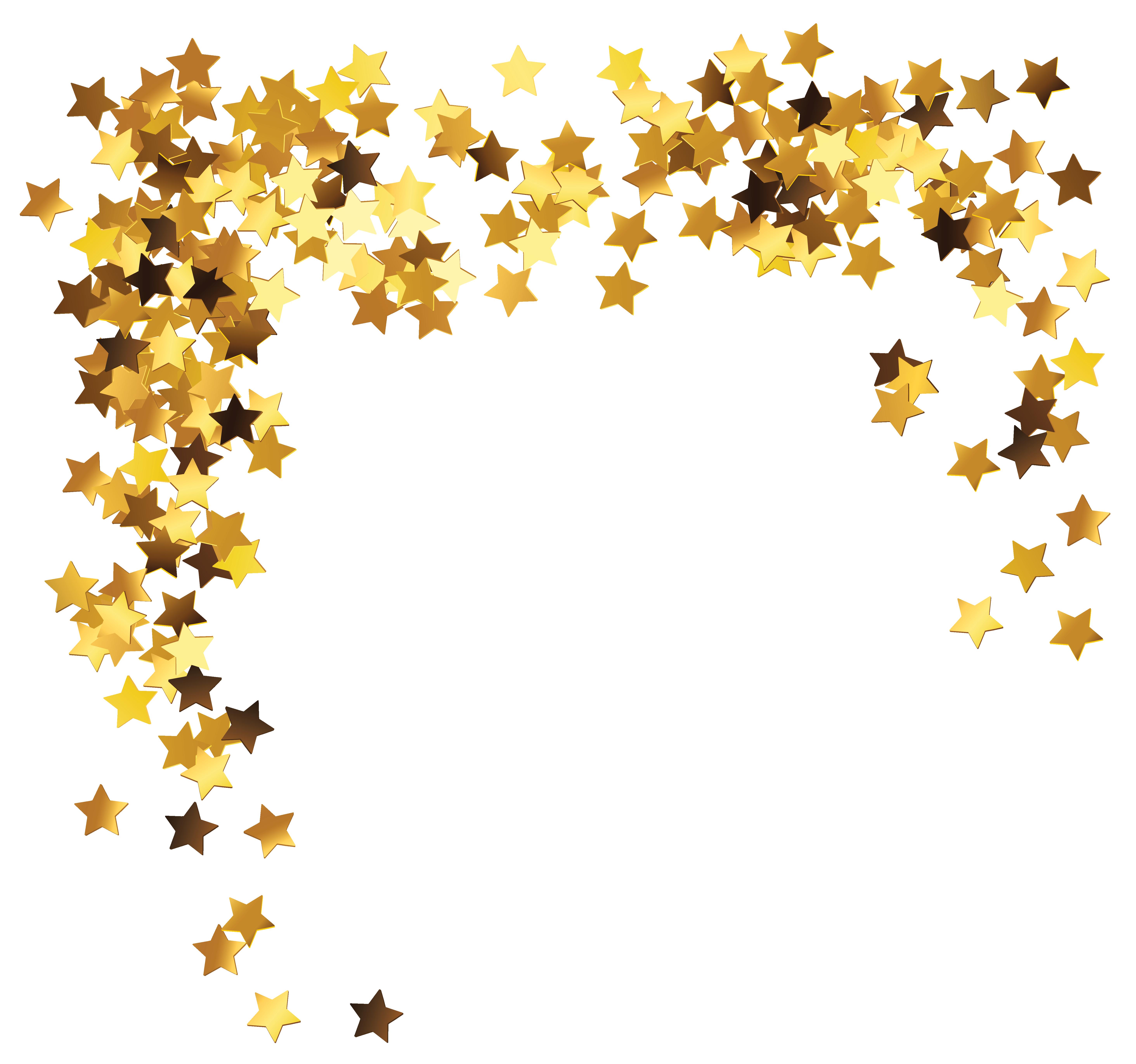 Arch clipart star #4