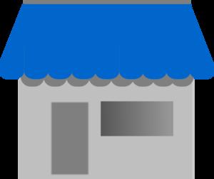 Shop clipart Free Shop royalty vector Shop