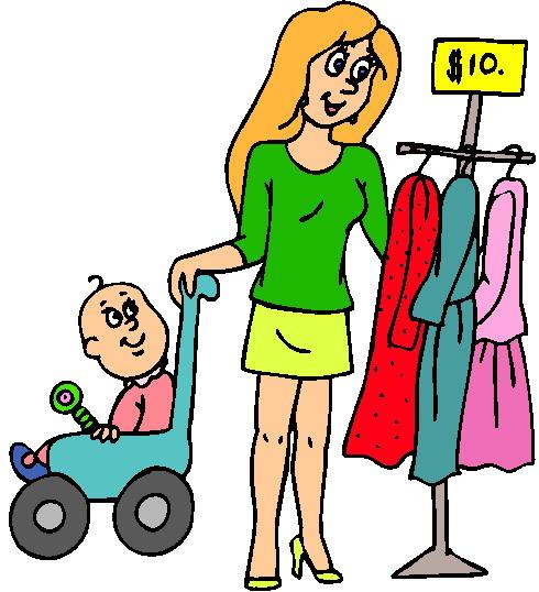 Shop clipart consumer Kids art clipart clipart free