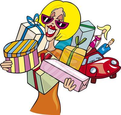 Shop clipart consumer Cash Paying (Shopping) Education Financial