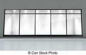 Window clipart shop window Shop front Shop  An