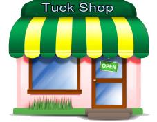 Cafeteria clipart tuckshop Shop Art Tuck Tuck Shop