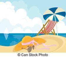 Shore clipart Illustration of shore bird's