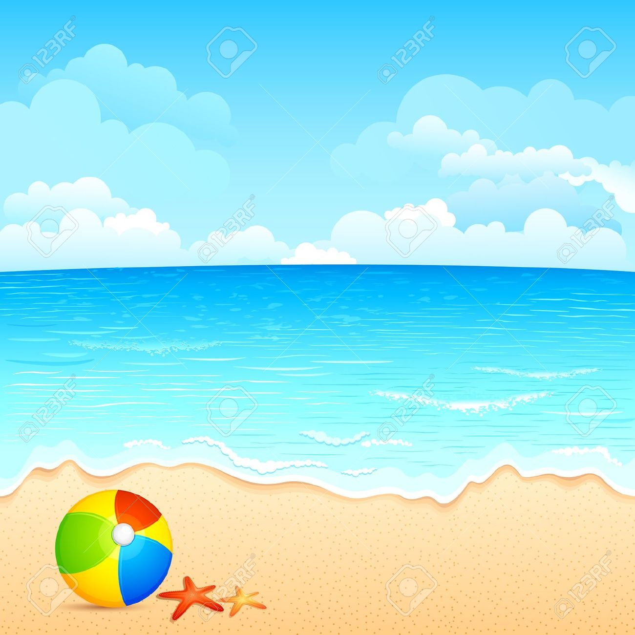 The Sea clipart beach background Download Shore clipart drawings Shore