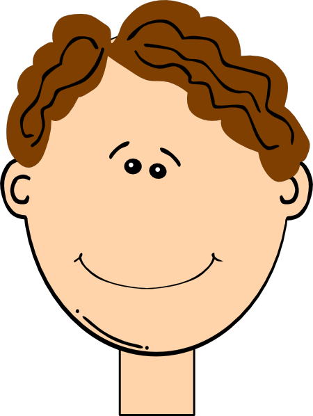 Short Hair clipart part the face Hair Hair drawings Short Short