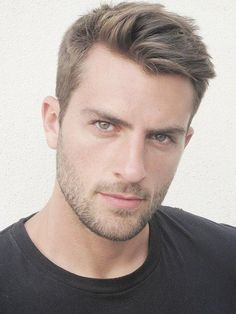 Short Hair clipart guy face To Pinterest Hair How on